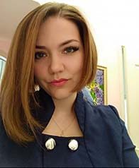 Юрист Котенева Елена