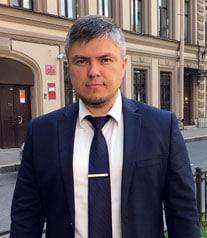 Юрист Станислав Трынченко
