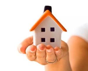 Как подарить квартиру. Дарственная