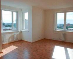 Некачественный ремонт квартиры в СПб