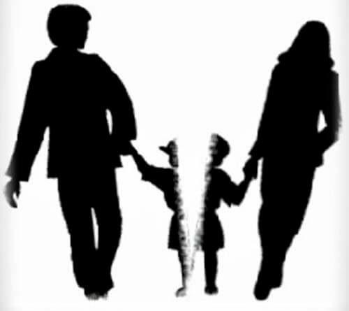 С кем будет проживать ребенок