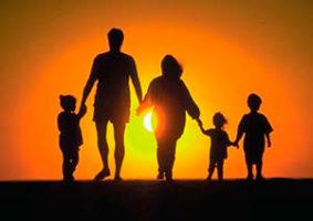 Установление родственных отношений с наследодателем