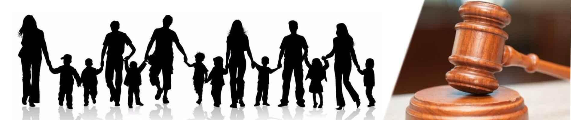 Юрист по оспариванию отцовства СПб